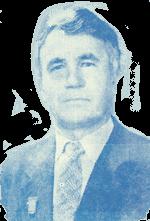 Анатолий Степанович Бессерёжнов
